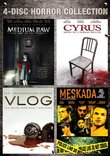 Vlog/Medium Raw/Cyrus: Mind of a Serial Killer/Meskada