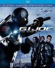 G.I. Joe: The Rise of Cobra (Two-Disc Edition + Digital Copy)  [Blu-ray]