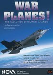 NOVA: War Planes! - The Evolution of Military Aviation