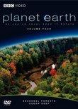 Planet Earth, Vol. 4: Seasonal Forests/Ocean Deep