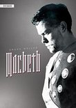Macbeth [Olive Signature Blu-ray]