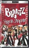 Bratz: Rock Angelz [UMD for PSP]