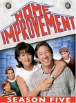 Home Improvement - The Complete Fifth Season