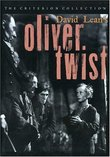 Oliver Twist (1948) - Criterion Collection