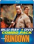 The Rundown [Blu-ray]