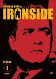 Ironside: Season 1 - Vol. 1