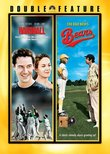 Hardball (2001) / The Bad News Bears (1976) (Double Feature)