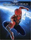 Spider-Man - The High Definition Trilogy (Spider-Man / Spider-Man 2 / Spider-Man 3) [Blu-ray]