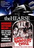 The Hearse / Blood of Dracula's Castle (Katarina's Nightmare Theater)