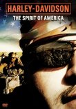 Harley Davidson - The Spirit of America