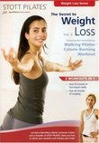 STOTT PILATES: The Secret to Weight Loss, Vol. 2