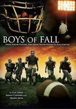 Boys of Fall: A Film From Kenny Chesney and Shaun Silva