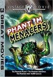 Phantom Menacers