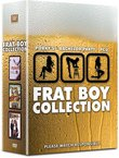 Frat Boy Collection: Porky's/Bachelor Party/PCU
