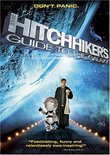 The Hitchhiker's Guide to the Galaxy (Full Screen Edition)