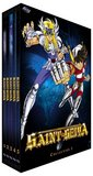 Saint Seiya - Collection 1