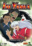 Inuyasha, Vol. 37 - Two Souls, One Body