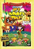 It's Monkey Time
