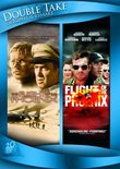 The Flight of the Phoenix (1965) / Flight of the Phoenix (2005) (Double Take)