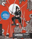 The Samurai Trilogy [Blu-ray]