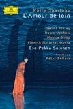 Saariaho - L'Amour de Loin / Dawn Upshaw, Gerald Finley, Monica Groop, Esa-Pekka Salonen, Finnish National Opera, Helsinki