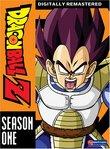 Dragon Ball Z: Season One (Vegeta Saga)
