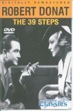 39 Steps (B&W)