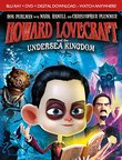 Howard Lovecraft And The Undersea Kingdom (Bluray/DVD Combo) [Blu-ray]