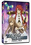 Tales of the Abyss Part 1