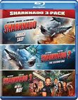 Sharknado Triple Feature [Blu-ray]