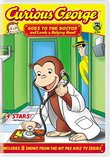 Curious George:  Goes to the Doctor and Lends a Helping Hand