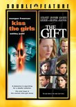 Kiss the Girls (1997) / The Gift (2001) (Double Feature)