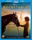 Secretariat (Two-Disc Blu-ray/DVD Combo)