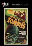 Revolt of the Zombies (The Film Detective Restored Version)