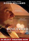 Boulevard [Blu-ray]