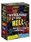 The Alex Cox Collection (Straight to Hell/Repo Man/Death and the Compass/Three Businessmen)