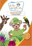 Baby Einstein - World Animals