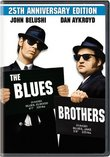 The Blues Brothers  (Full Screen 25th Anniversary Edition)