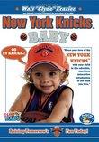 NY Knicks Baby - Raising Tomorrow's NY Knicks Fan Today