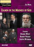 Zalmen or the Madness of God (Broadway Theatre Archive)
