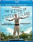 The King of Staten Island [Blu-ray]
