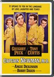 Captain Newman MD