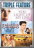 You Light Up My Life/Princess Caraboo/Sheena