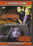 Murder + Sabotage