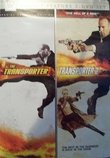 Double Feature: The Transporter / Transporter 2