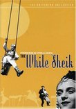 The White Sheik - Criterion Collection