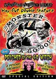Monster a Go-Go / Psyched by the 4-D Witch