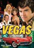Vega$: The First Season, Vol. 1