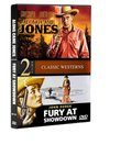 Along Came Jones / Fury at Showdown (Gary Cooper, Loretta Young)