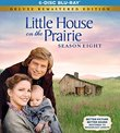 Little House on the Prairie: Season 8 [Blu-ray]